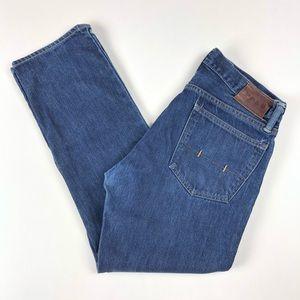 Polo Ralph Lauren Classic 867 Blue Jeans 32x30